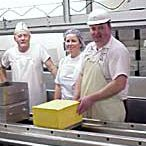 Carr Cheese Workers