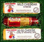 Gift Box No.1-S - Cheese and Sausage Trio