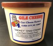 Smokey Sharp Cheddar Spread - 12 oz.