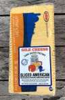 American Slices - 3 lb. Package
