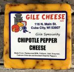 Chipotle Pepper Cheddar