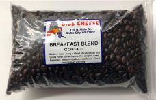 Breakfast Blend Coffee - Regular - 1lb.