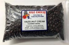 Hazelnut Cream Coffee - Regular - 1lb.