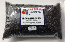 Highlander Grogg Coffee - Decaf - 1lb.