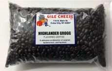 Highlander Grogg Coffee - Regular - 1lb.