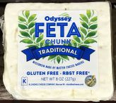 Feta Cheese - 8 oz.