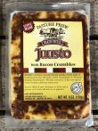 Juusto - Baked Cheese with Bacon - 6 oz.