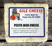 Pesto Jack - Sweet Basil and Garlic