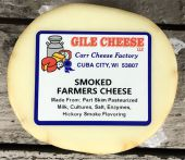 Smoked Farmers Cheese