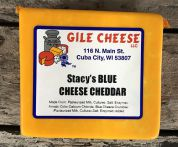 Stacy's Blue Cheese Cheddar