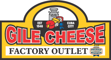 Gile Cheese Factory Logo